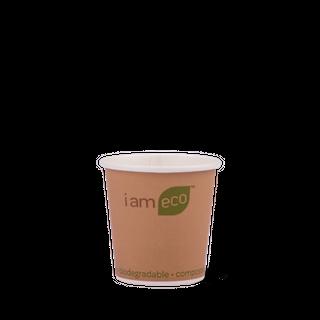Cup Detpak Eco 4oz S-Wall x50