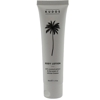 Kudos Coastal Body Lotion x50