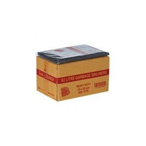 Garbag LDBIN82H 82L Ctn/250