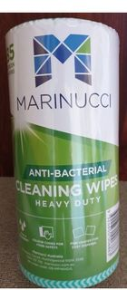 Wiper Roll Marinucci Green