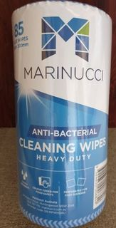 Wiper Roll Marinucci Blue