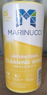 Wiper Roll Marinucci Yellow