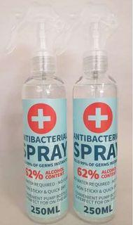Anti Bac Spray 250ml