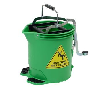 Bucket Edco Green 15L
