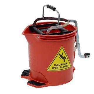 Bucket Edco Red 15L