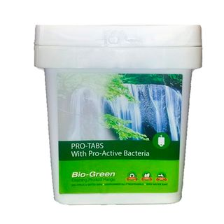 Bio Green Pro Tabs 5kg