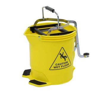 Bucket Edco Yellow 15L