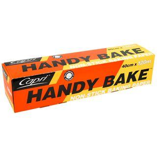 Handy Bake Paper 40cmx120m