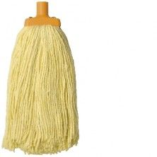 Mop Head Yellow Durable 400g