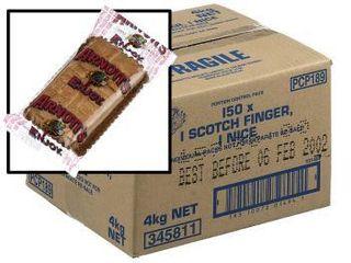 Arnotts Scotch Finger Biscuit