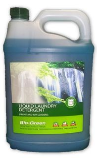 Bio Green Laundry Liquid 5L