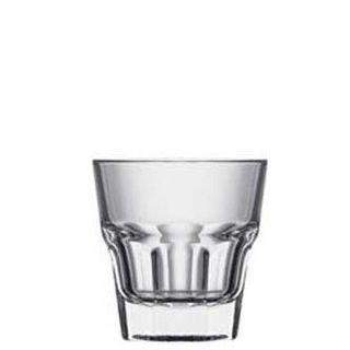Casablanca 200ml Juice Glass