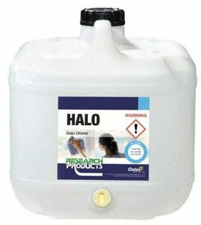 Halo 15L Window Cleaner