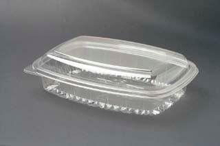 Bettaseal 600ml Rect Plastic
