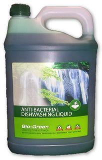 Bio Green Dishwash Liquid 5L