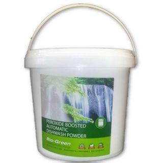 Bio Green Auto Dish Powd 5kg