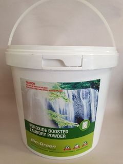 Bio Green 5kg Laundry Powder