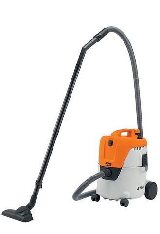 STIHL VACUUM CLEANER SE 62 - Wet & Dry Vac