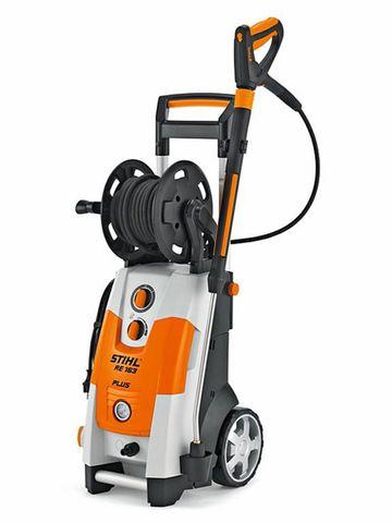 STIHL PRESSURE CLEANER Re163 P/cleaner