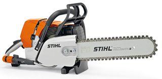 STIHL CONCRETE CHAINSAW  Gs461 C/cutter