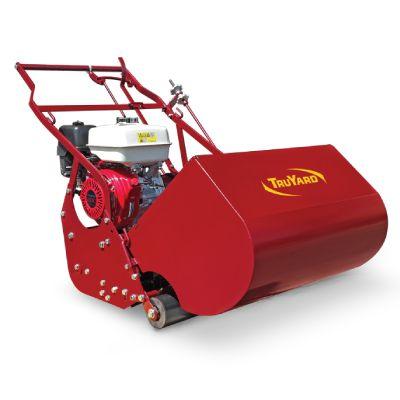 TRUYARD 26inch Reel Mower Commercial Honda GX