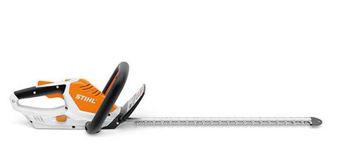 STIHL HEDGE TRIMMER HSA 45 - 50cm - Kit C/LESS