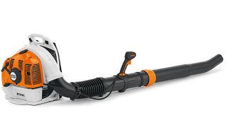 STIHL BLOWER BR 450 C-EF Z , backpack electric start
