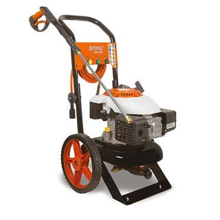 STIHL PRESSURE CLEANER RB 200  High-pressure washer