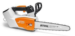 STIHL CHAINSAW MSA 161 T Tool