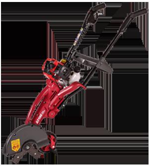 Atom Edger 2 stroke Profesional Mitsubishi