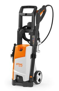 STIHL PRESSURE CLEANER  RE90 High-pressure cleaner