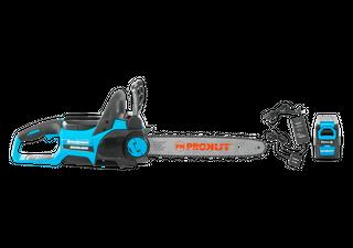 Bushranger 36v Chainsaw 5 Ah Kit