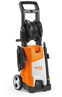 STIHL PRESSURE CLEANER RE 95 PLUS