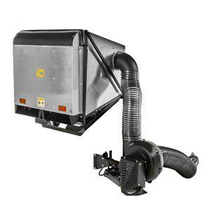 CUB CADET  PRO-X POWER ASSIST CLAM SHELL BAGGER