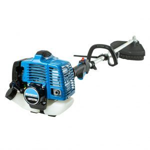 Bushranger multi-tool w  trimmer attachment