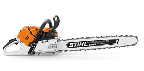 "STIHL CHAINSAW MS 500i-Z 3/8"" R ,50cm/20"",36RS"
