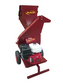 TRUYARD C 100 Chipper with 50mm Tow Hitch