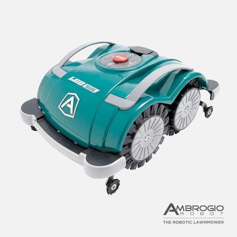 Ambrogio Robot L60eu