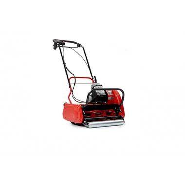 Rover liberty battery reel mower