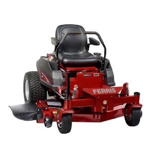 ferris s65 zero turn mower 52''