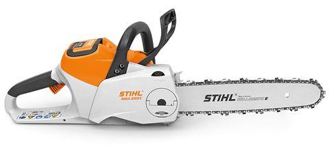 Stihl Chainsaw MSA220 C-B