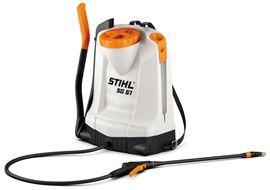 STIHL SPRAYER Sg 51 - 12l Manual Backpack Sprayer