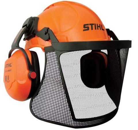 Helmet Kit - Professional