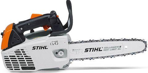 STIHL CHAINSAW MS 193 T 30cm/12