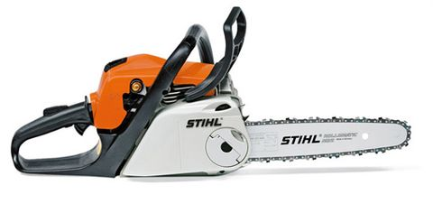 Stihl Chainsaw MS 181C-BE 40cm/16