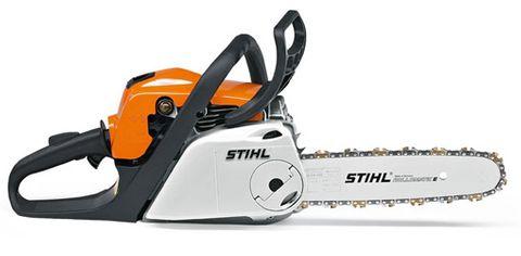 Stihl Chainsaw MS 211 C-BE Z 40cm