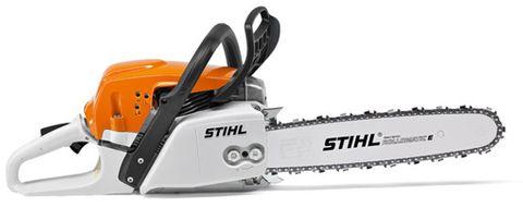 Stihl Chainsaw MS 291 C-BE 45cm/18