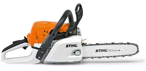 Stihl Chainsaw MS 251-Z 45cm/18