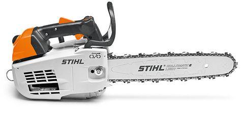 STIHL CHAINSAW MS 201 TC-M 30cm/12