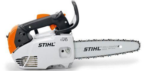 STIHL CHAINSAW MS 150 TC-E 30cm/12